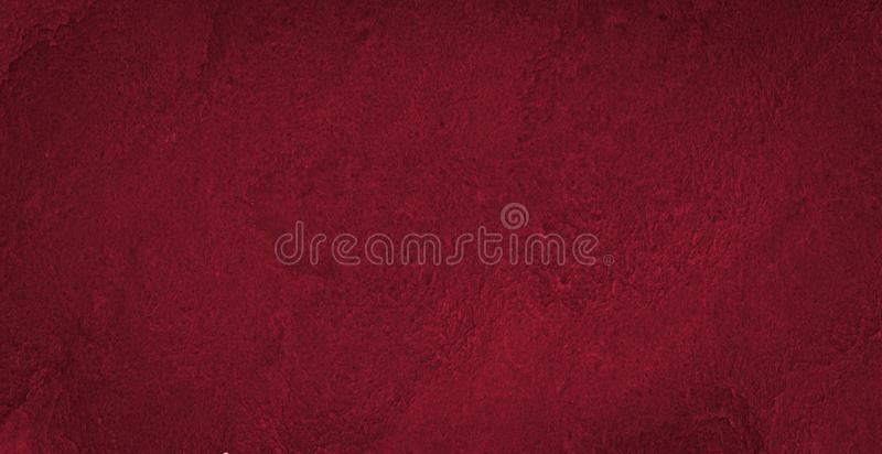 Rich burgundy watercolor frame with torn strokes and stripes. Abstract background for design, layouts, patterns stock images