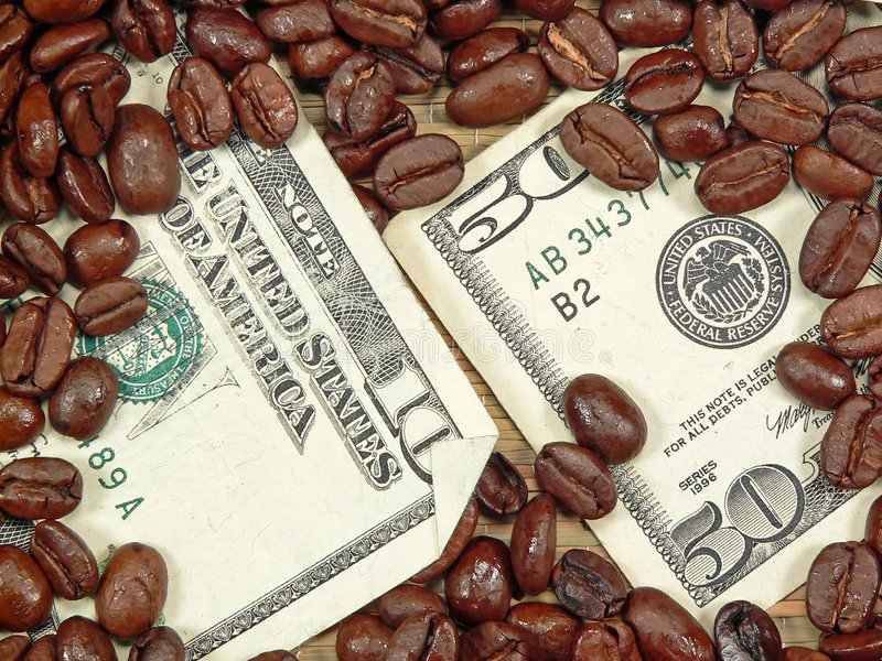 Download Rich Coffee Stock Photo - Image: 1706610