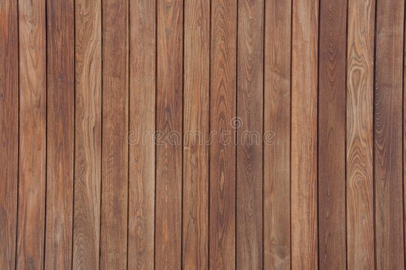 Rich colored dcark wooden panel slats background royalty free stock photography