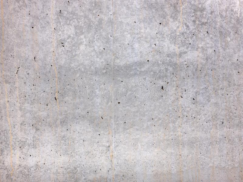 Rich grey concrete background texture. Editable raw grey concrete texture, suitable for background use stock photography