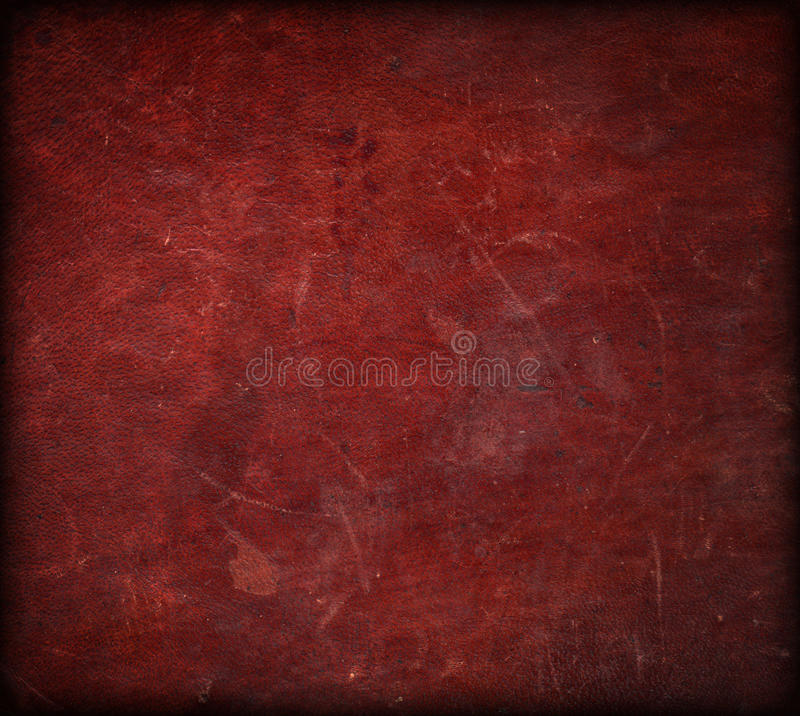 Free Rich Leather Book Cover Royalty Free Stock Photo - 10690935