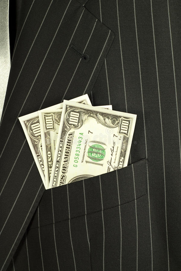 Download Rich man stock image. Image of banknote, greenbacks, businessman - 19118751