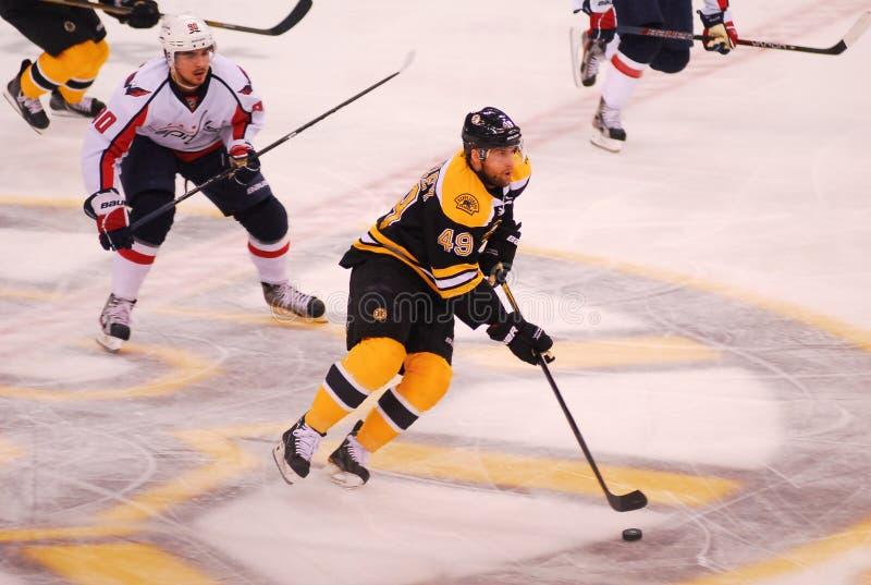 Rich Peverley Boston Bruins