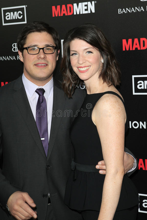 Download Rich Sommer,Madness Editorial Image - Image: 24871565