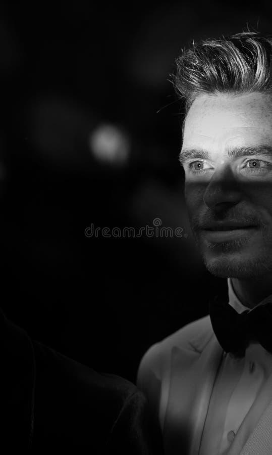 Richard Madden bij de feestpremière royalty-vrije stock fotografie