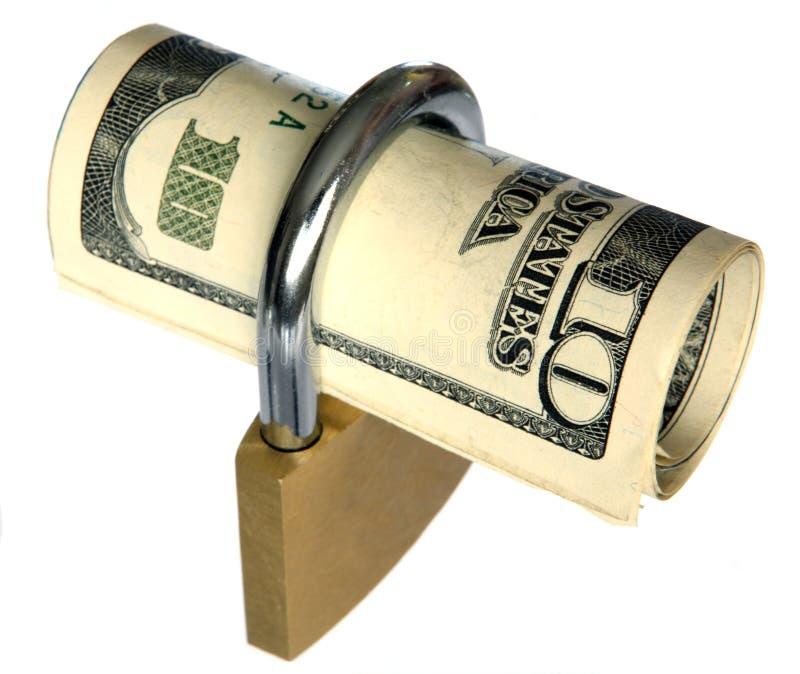 Download Richesse Verrouillée Dedans Image stock - Image du affaires, garanti: 2132563