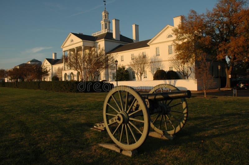 Richmond Virgínia fotos de stock