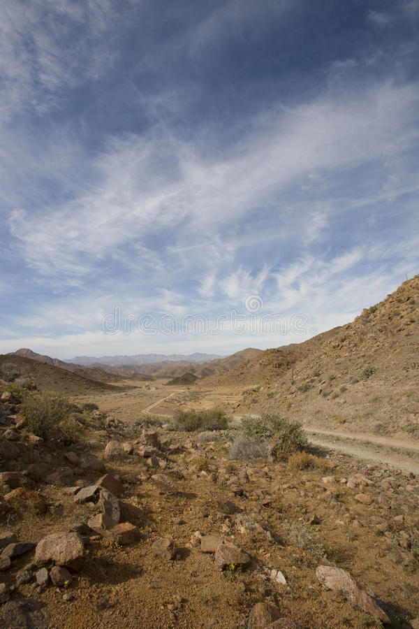 Download Richtersveld National Park, South Africa. Royalty Free Stock Photos - Image: 25863758
