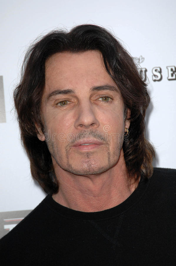 Download Rick Springfield Editorial Photography - Image: 26356652