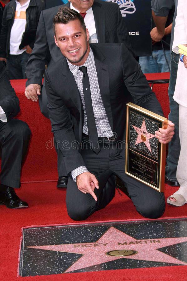 Download Ricky Martin editorial photo. Image of martin, 07, fame - 30570271