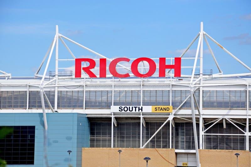 Ricoh-Arena, Coventry stockfotografie