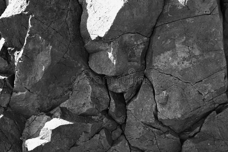rida ut för igneous rock royaltyfri bild