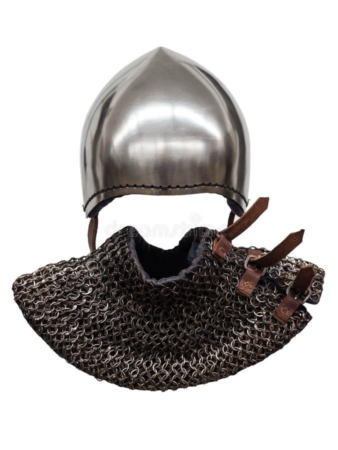 Ridder` s helm royalty-vrije stock fotografie