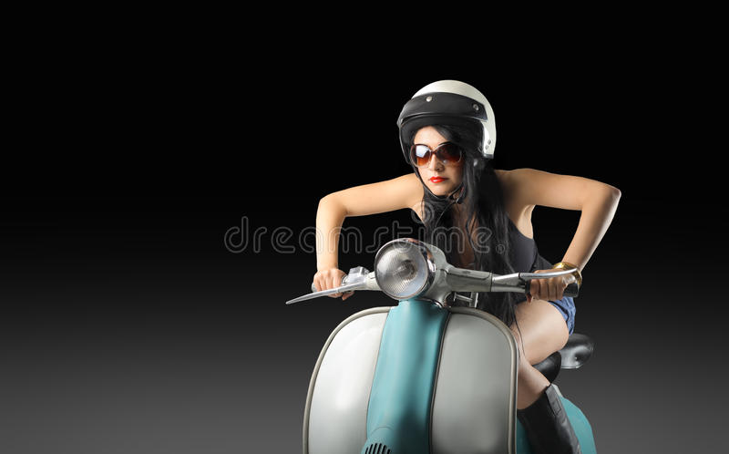 Download Ride stock photo. Image of attractive, drive, female - 11006456