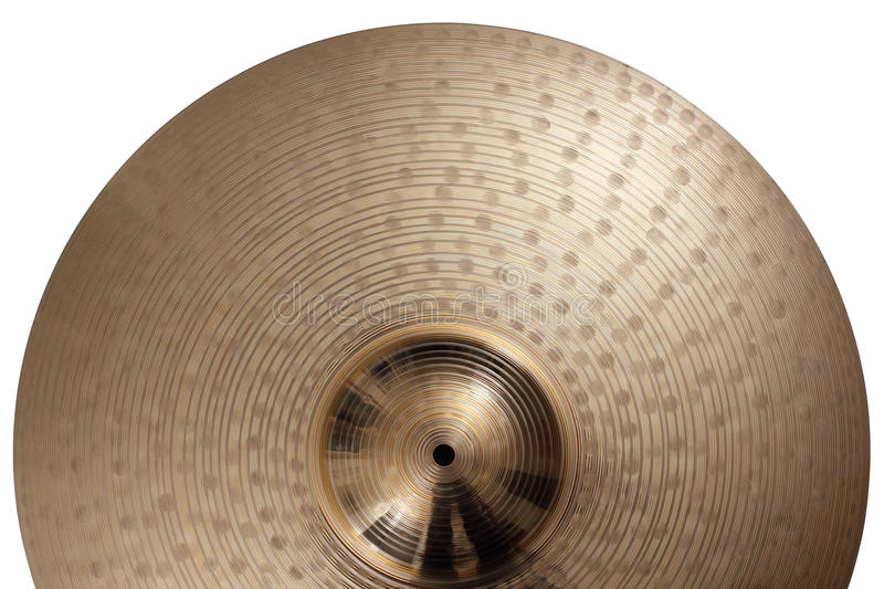 Download Ride cymbal background stock photo. Image of path, drum - 20989134