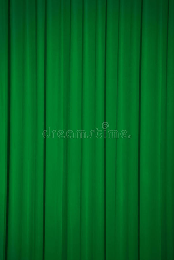 rideaux verts photo stock image du film fond d coration. Black Bedroom Furniture Sets. Home Design Ideas