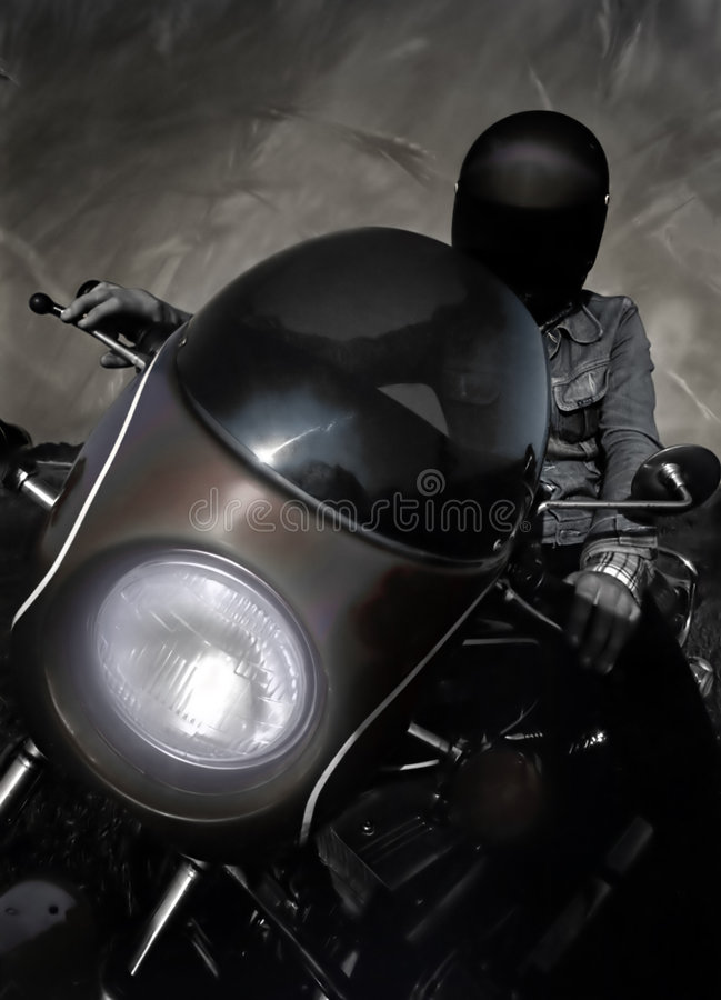Download Rider Royalty Free Stock Photography - Image: 5899307