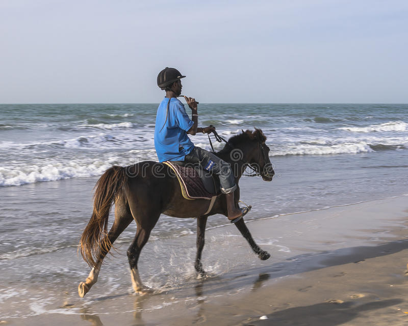 Download Riding on the beach editorial photography. Image of holidays - 39821977