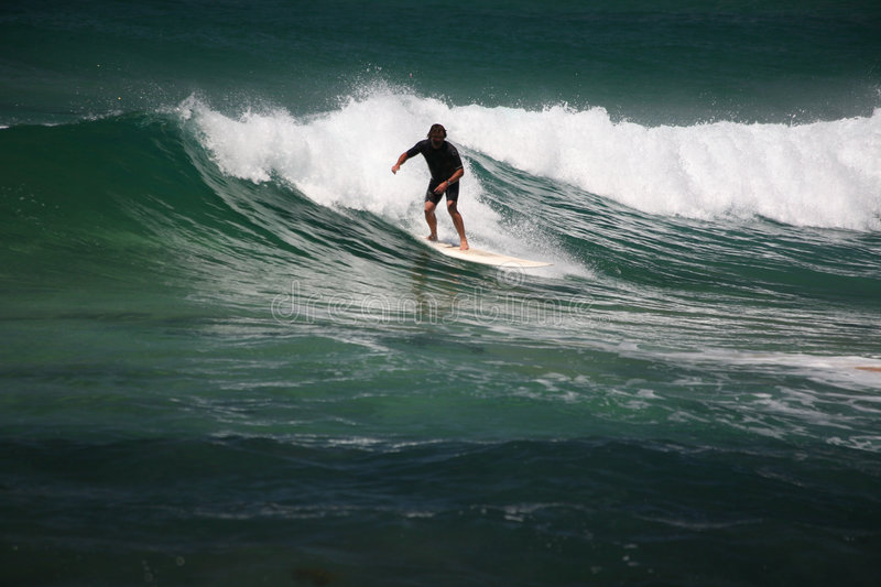 Download Riding the wave stock photo. Image of wash, wave, current - 1548020