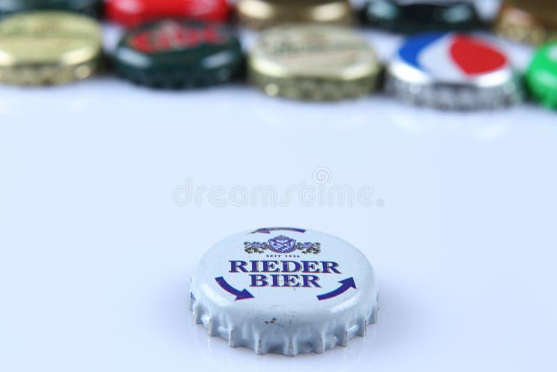 Rieder piwo zdjęcia royalty free