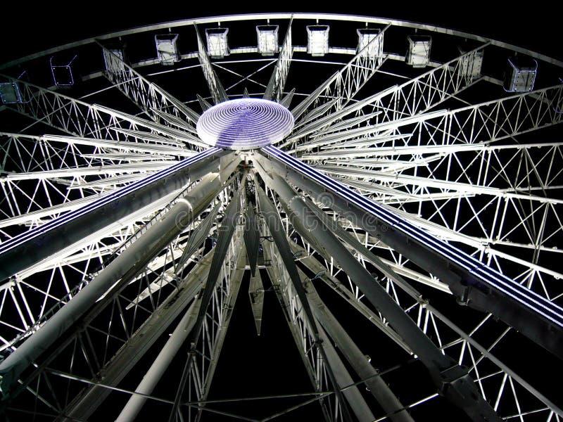 Riesenrad Perth- stockbild