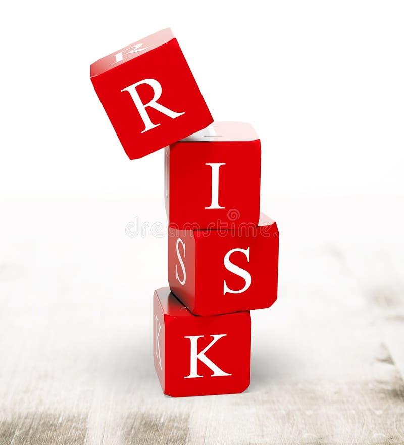 riesgo imagen de archivo