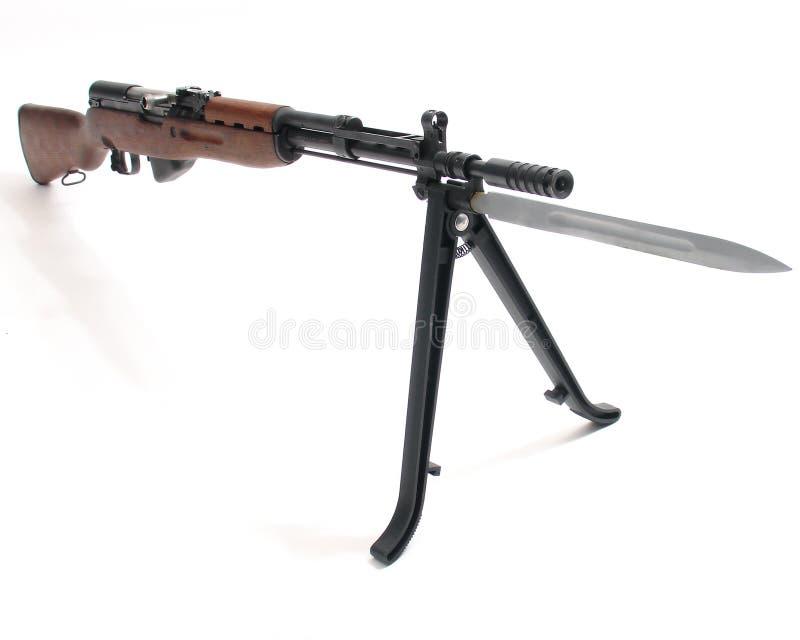 Rifle 13 fotografia de stock