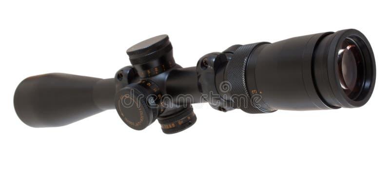 Download Rifle Scope Stock Photo - Image: 34624120
