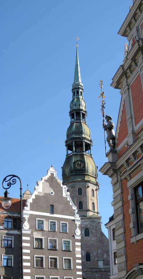 Riga Royalty Free Stock Image