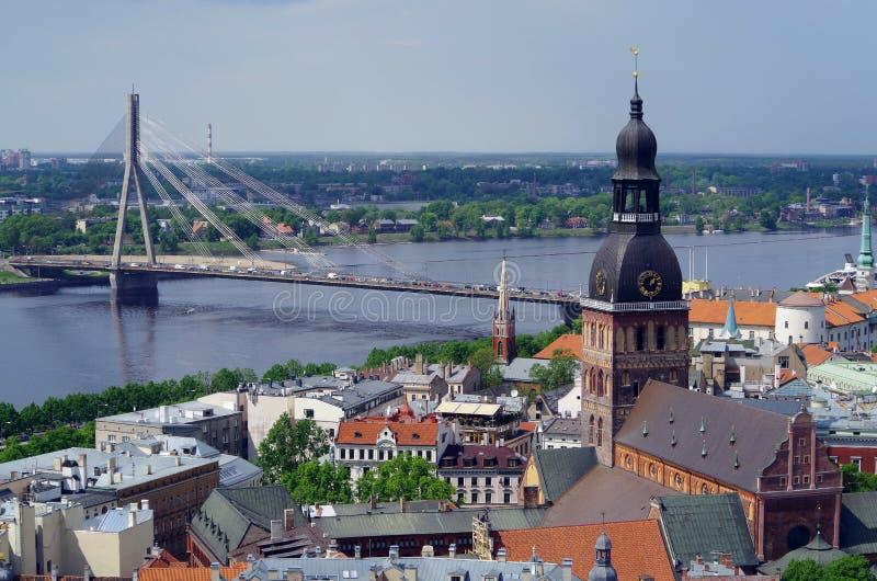 Riga image stock