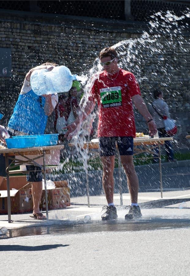Download Riga International Marathon Editorial Image - Image: 14441475