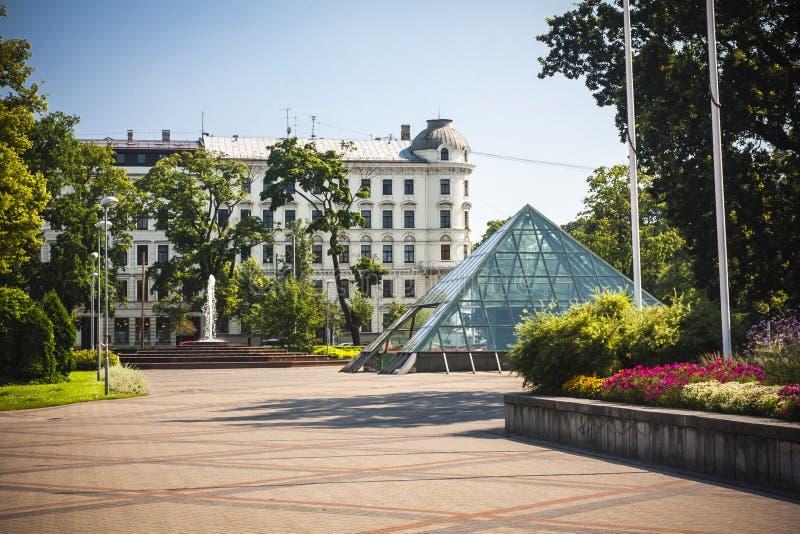 Riga, Latvia fotografia de stock royalty free
