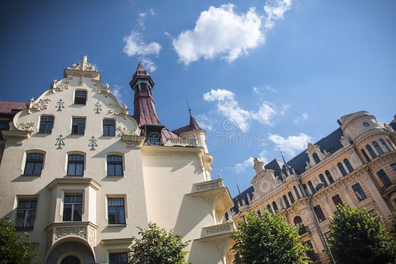 Riga, Latvia fotos de stock