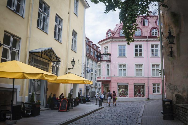 Riga, Latvia fotografia stock