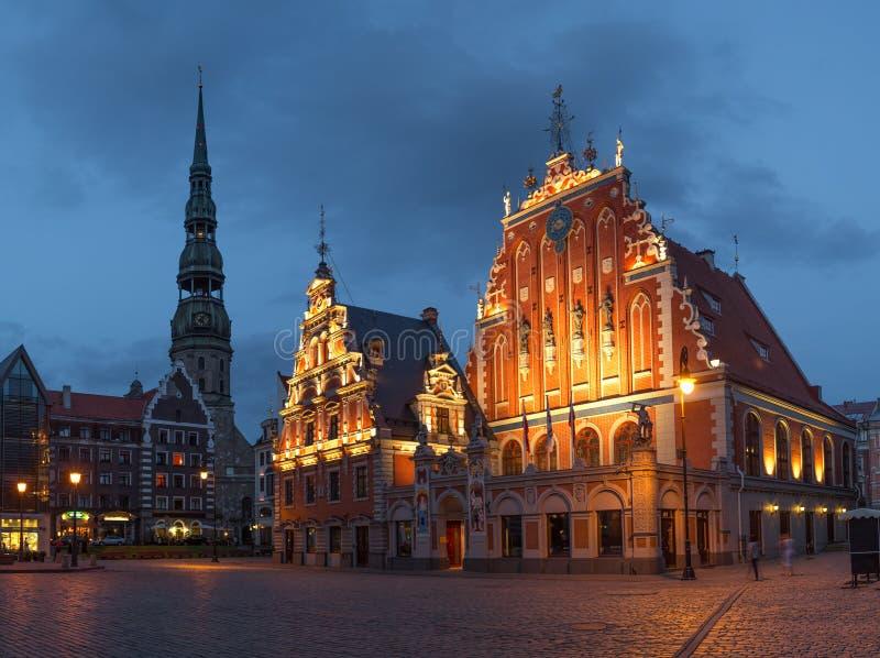Riga, Latvia royalty free stock images