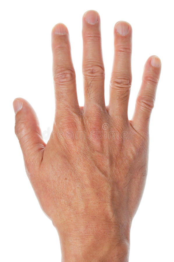 Download Right hand stock image. Image of white, hospital, male - 27991847
