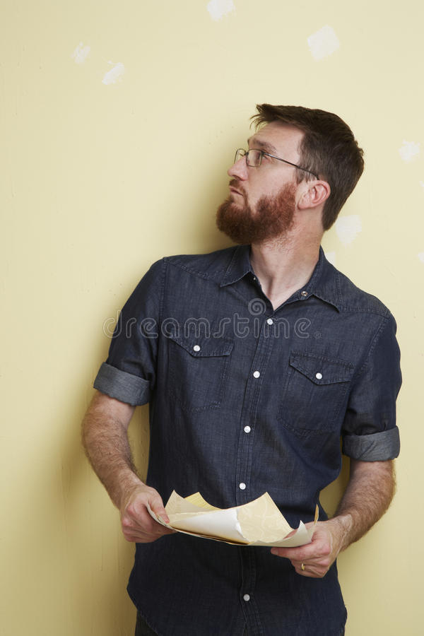 Download Is this the right patter stock image. Image of contemplating - 16784871