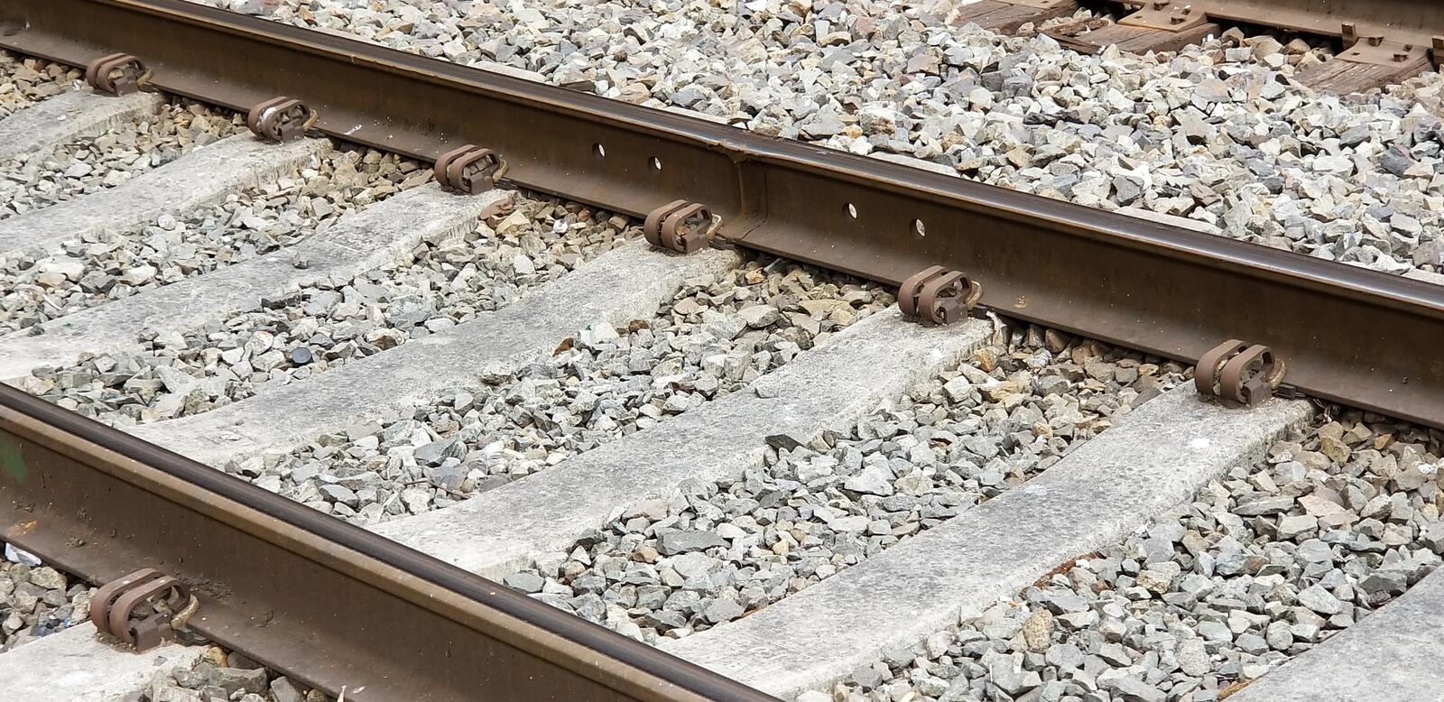 On the Right Track royalty free stock photos