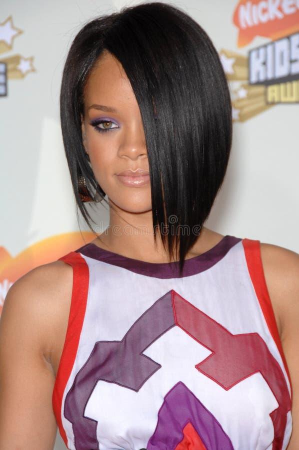 Rihanna foto de stock royalty free