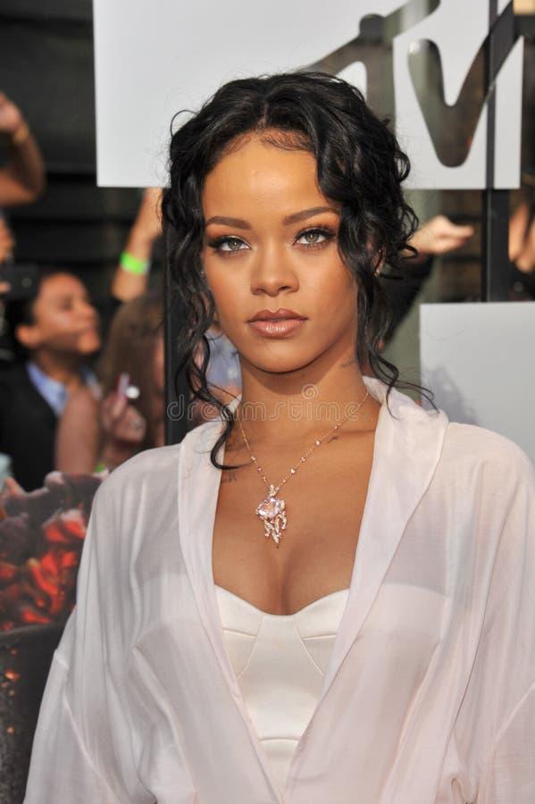 Rihanna photos stock