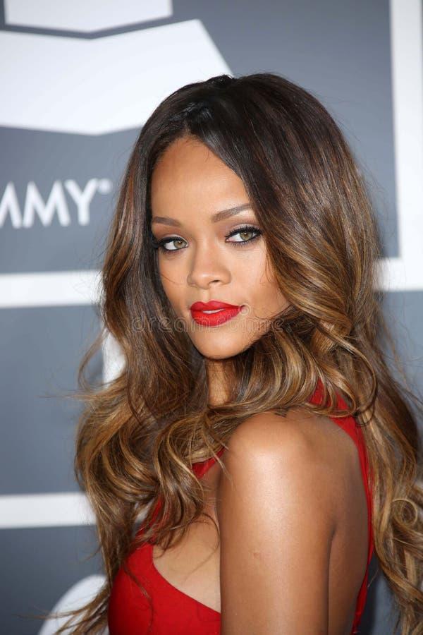 Download Rihanna editorial photo. Image of awards, rihanna, 55th - 31737886