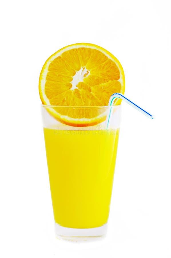 rijp sap en sinaasappel royalty-vrije stock foto's