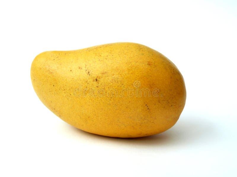 Rijpe Mango royalty-vrije stock fotografie