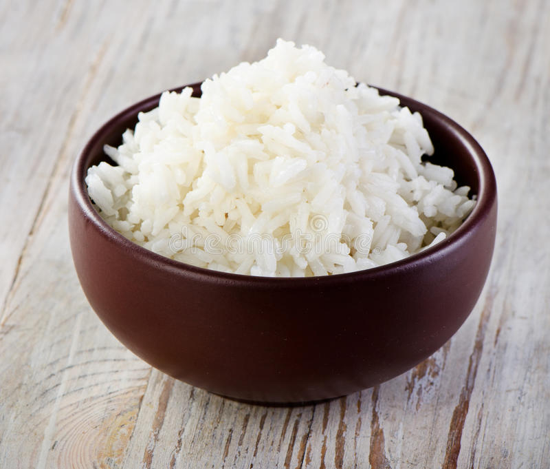 Rijst royalty-vrije stock foto's
