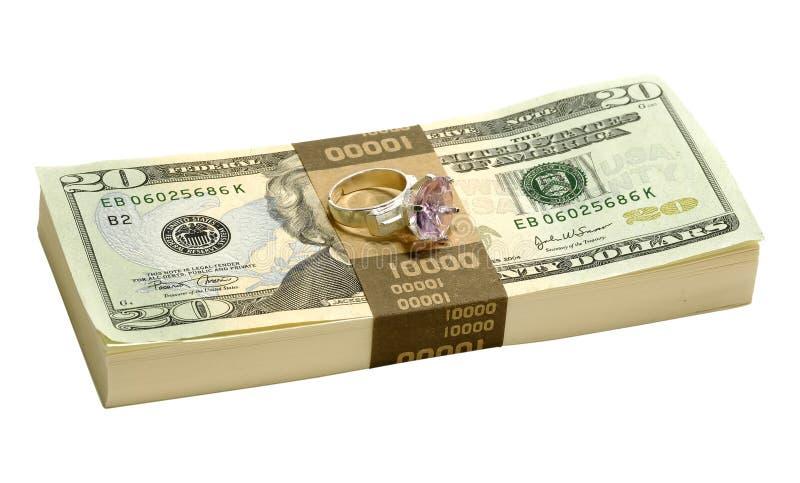 rikedom arkivfoton