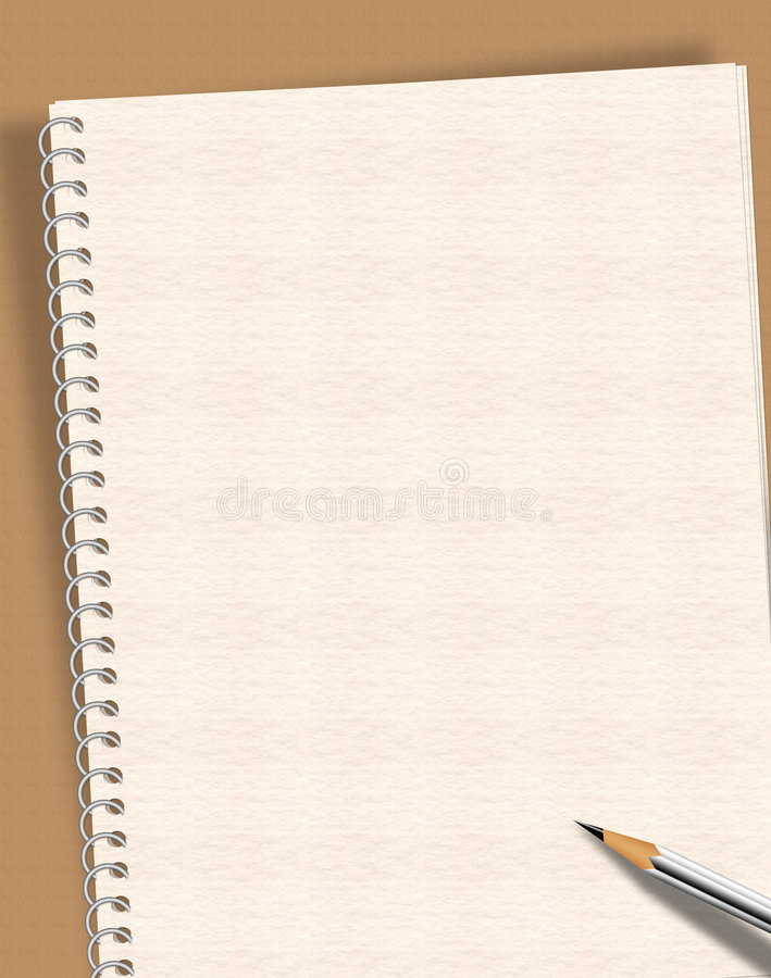 Rilievo di lettera illustrazione vettoriale