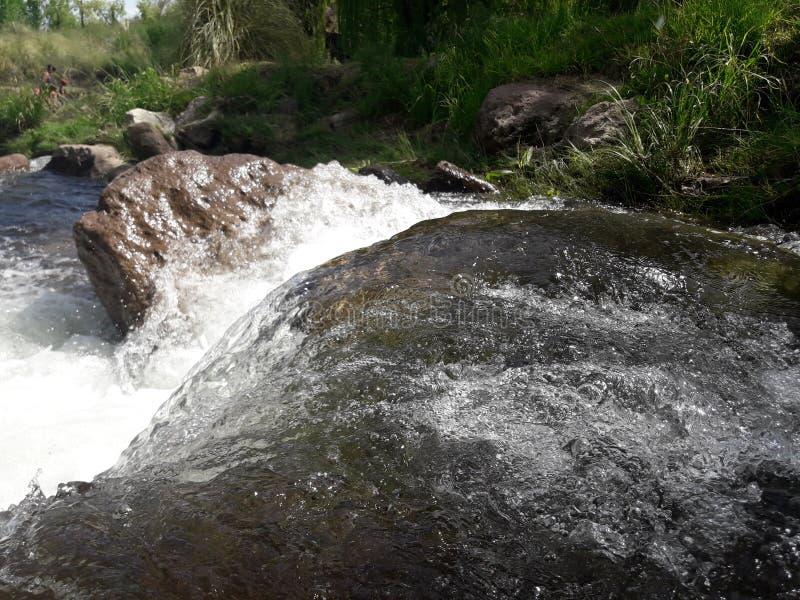 Rincon del indio - Mendoza photos libres de droits