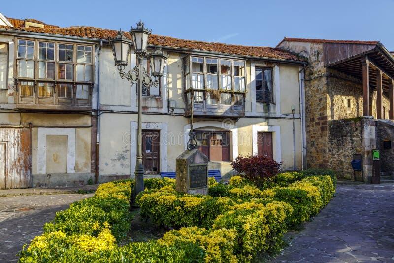 Rincon del Trovador, regelt specifiek aan Indalecio Zaballa Zerra royalty-vrije stock afbeelding