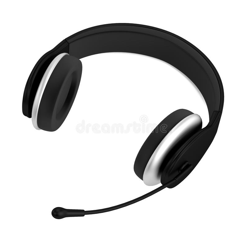 Rinda de auriculares libre illustration