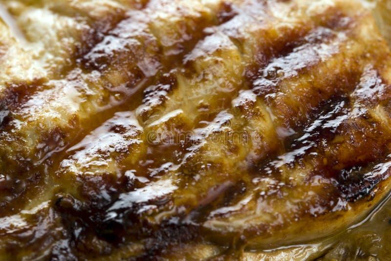 Rindfleischsteaklebensmittel Bio stockfotos